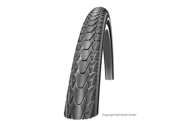 Schwalbe 700 x 25c (25-622) Marathon Plus Wired PL Tyre