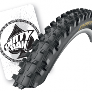 Schwalbe Dirty Dan 26″, 27.5″ (650B), 29″ XC/Downhill Tyre