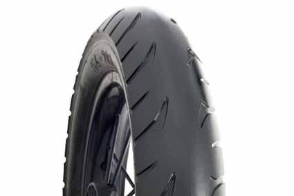 Golf Trolley Tyres