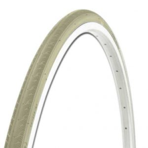 Wildtrack 700 x 23c folding tyre – white