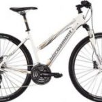 Bergamont Helix 4.0 Lady C2 28″ 18″ Hydraulic Disc Cyclocross Bicycle