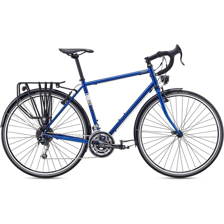 Fuji Touring Road Bike 2019
