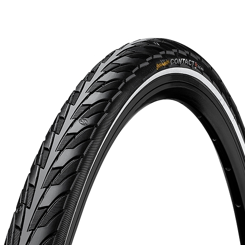 Continental Contact II Tyre
